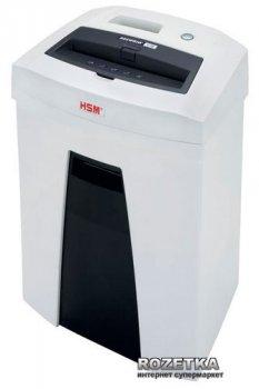 Шредер HSM Securio С16 (3.9) (4026631035583)