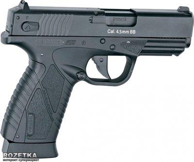 Пневматический пистолет ASG Bersa BP9CC (23702539)
