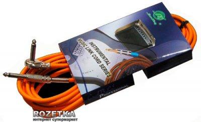Інструментальний кабель (готовий) SoundKing BC327 4.5 м (BC327/15)