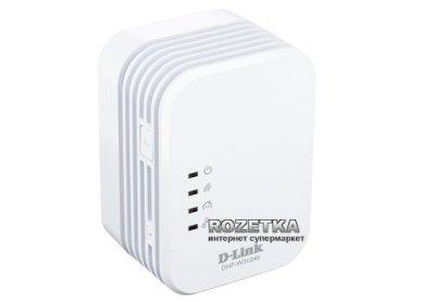 Адаптер Powerline AV+ D-Link DHP-W310AV