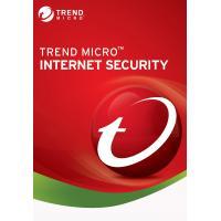 Антивірус Trend Micro Internet Security 2019 3ПК, 24 month(s), Multi Lang, Lic, Ne (TI10974397)