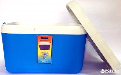Ізотермічний контейнер Mega 22 л Blue (0717040325801 Blue)