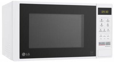 Мікрохвильова піч LG MS2042DY