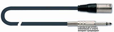 Мікрофонний кабель Quik Lok MX779-5 м (212101)