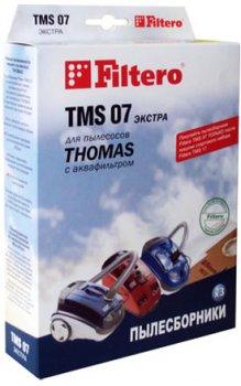 Пилозбірник FILTERO TMS 07 Extra