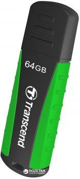 Transcend JetFlash 810 64GB USB 3.1 Green (TS64GJF810)