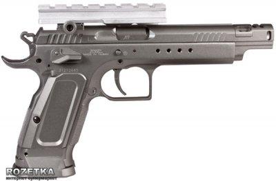 Пневматичний пістолет KWC KMB89AHN Blowback