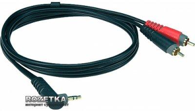Інсертний кабель Klotz AY7A0100 1 м