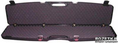 Кейс MegaLine 110 x 25 x 11 см Кодовий замок (200/0009) Чорний