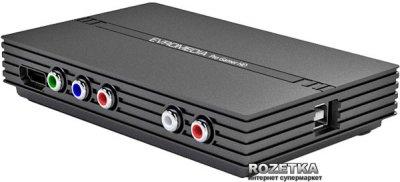 Устройство видеозахвата EvroMedia Pro Gamer HD