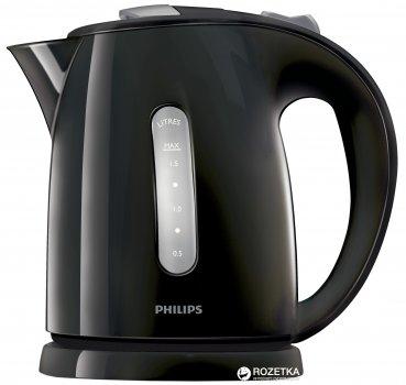 Электрочайник PHILIPS Daily Collection HD4646/20