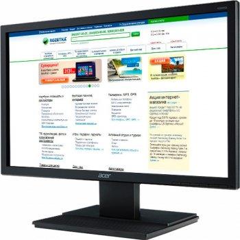 """Монитор 21.5"""" Acer V226HQLBbd (UM.WV6EE.B01 / UM.WV6EE.B04)"""