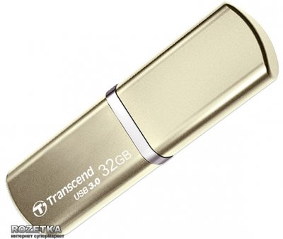 Transcend JetFlash 820 32GB Gold (TS32GJF820G)