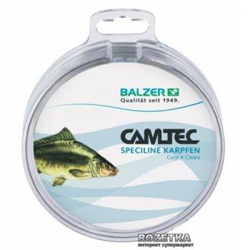 Леска Balzer Camtec 500 м 0.28 мм 6.7 кг (12162 028)