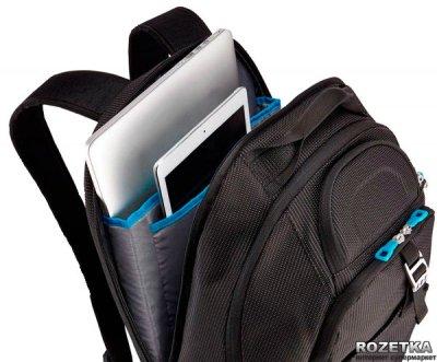 "Рюкзак для ноутбука Thule Crossover 32L 15"" Black (3201991)"