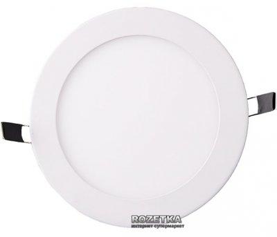 Світлодіодний світильник Brille LED-36/12W 60 pcs CW SMD2835 (L121-025)