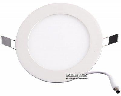 Світлодіодний світильник Brille LED-36/9W 45 pcs WW SMD2835 (L121-017)