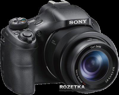 Фотоапарат Sony Cyber-shot DSC-HX400