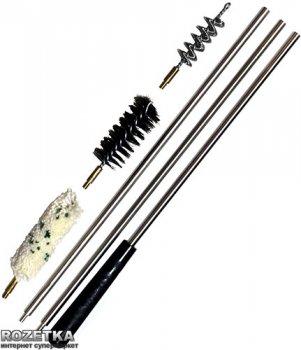 Набір для чищення Вішер для гладкодульної зброї кал. 12 (12008)