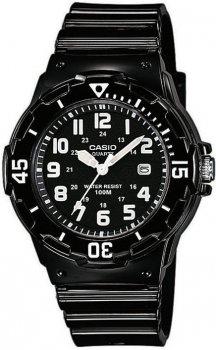 Жіночий годинник CASIO LRW-200H-1BVEF