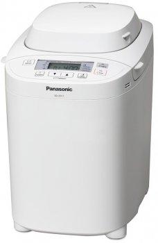 Хлібопічка PANASONIC SD-2511WTS