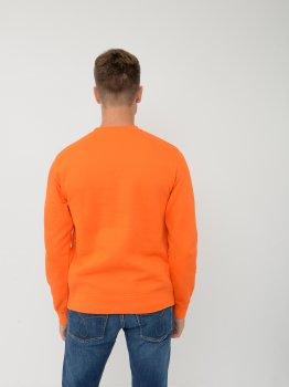 Свитшот Sol's New Supreme 13250400 Оранжевый