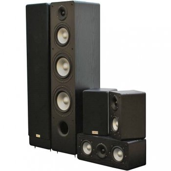 TAGA Harmony TAV-406 v.2 Black
