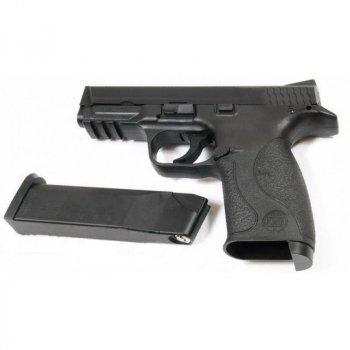 Пистолет пневматический KWC KM48 (Smith&Wesson M&P-40)