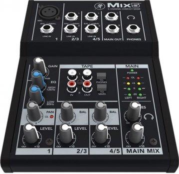 Mackie Mix5 (220372)