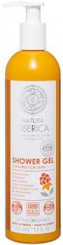 Гель для душа Natura Siberica Витамины для кожи 400 мл (4744183010734)