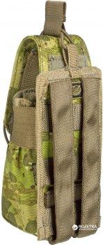 Подсумок универсальный для 2-х магазинов АК / М16 P1G-Tac Multifunction Rifle Mag Pouch MRMP P99970JB Камуфляж (2000980351008)