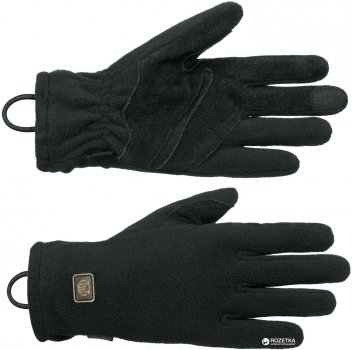 Перчатки стрелковые зимние P1G-Tac Rifle Shooting Winter Gloves RSWG G82222BK-XL Black (2000980253852)