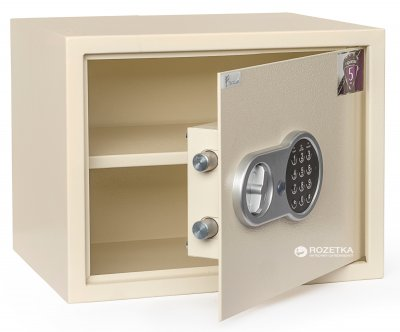 Сейф мебельный FEROCON БС-30Е.П1.1013