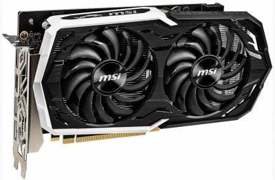 MSI GeForce GTX1660TI 6GB GDDR6 ARMOR (GF_GTX_1660_TI_ARMOR_6G)
