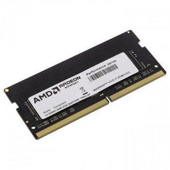 AMD SO-DIMM DDR4 2400MHz 16GB Radeon R7 Performance(R7416G2400S2S-U)