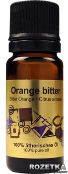 Ефірна олія Апельсин гіркий Styx 10 мл (9004432005542)