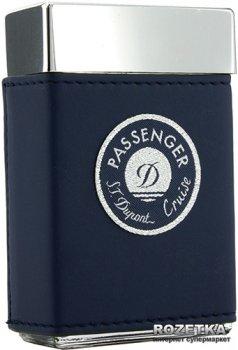Туалетная вода для мужчин S.T. Dupont Passenger Cruise Eau de Toilette 50 мл (3386460033701)