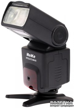 Вспышка Meike for Canon 430C (SKW430C)