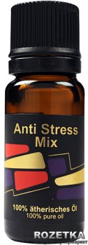 Композиция эфирных масел От стресса Styx Naturcosmetic 10 мл (9004432005634)
