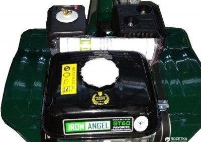 Почвофрез Iron Angel GT 60 Favorite (2001106)