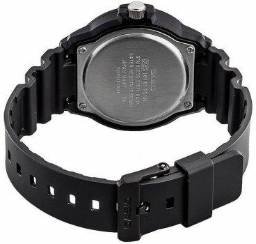 Чоловічий годинник CASIO MRW-200H-2BVEF