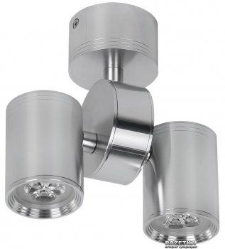 Світлодіодний світильник Brille LED-214/6x1W SL (L147-019)