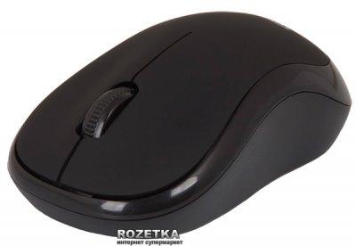 Мышь Gemix GM180 Wireless Black