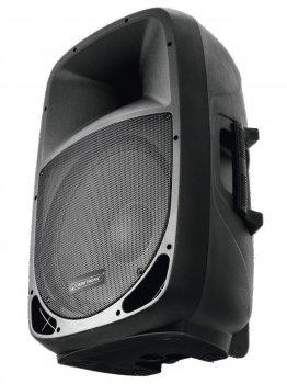 Акустика с аудио-плеером OMNITRONIC 215AP 300W Black