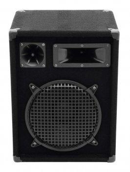 Акустическая система OMNITRONIC DX-1022 400W Black
