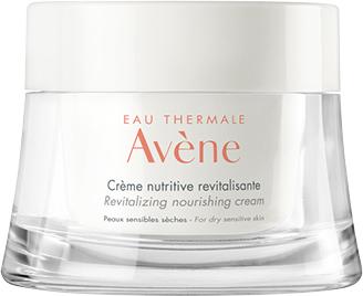 Питательный крем Avene для сухой кожи 50 мл (3282770209402)