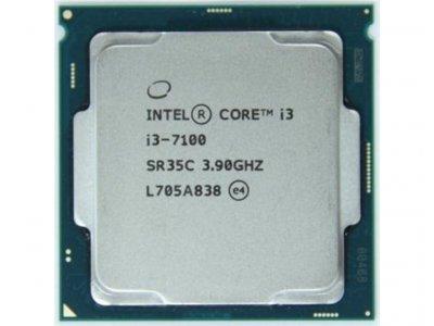Intel Core i3-7100 CM8067703014612