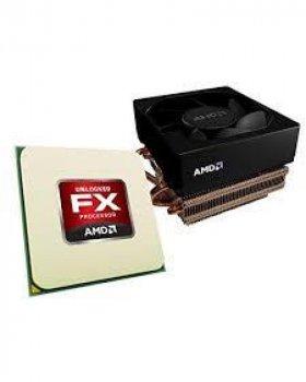 AMD FX-8350 FD8350FRHKHBX