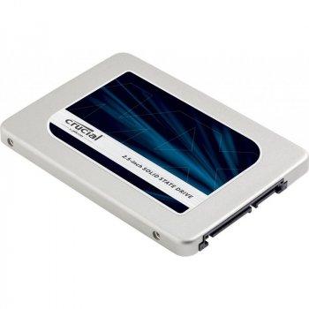 Crucial MX300 SSD 525GB (CT525MX300SSD1)