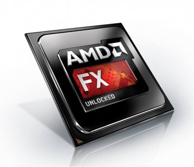 AMD FX-6350 FD6350FRHKHBX